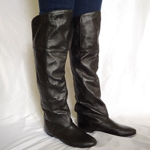 Chinese Laundry Knee High Boots
